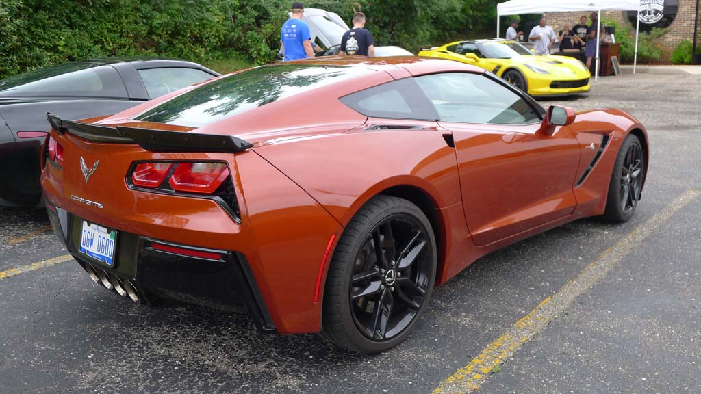 pics corvette day at lingenfelter cars and coffee corvette sales news. Cars Review. Best American Auto & Cars Review