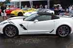 [PICS] The 2016 Corvettes on Woodward Charity Food Drive