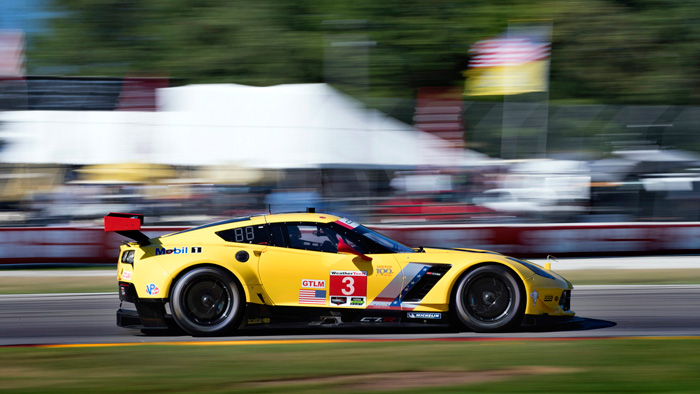 Corvette Racing at VIR: Three Straight and an Overall Victory?