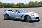 First Drive: The 2017 Corvette Grand Sport