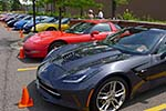 [PICS] Corvettes Galore at the 2016 Woodward Dream Cruise