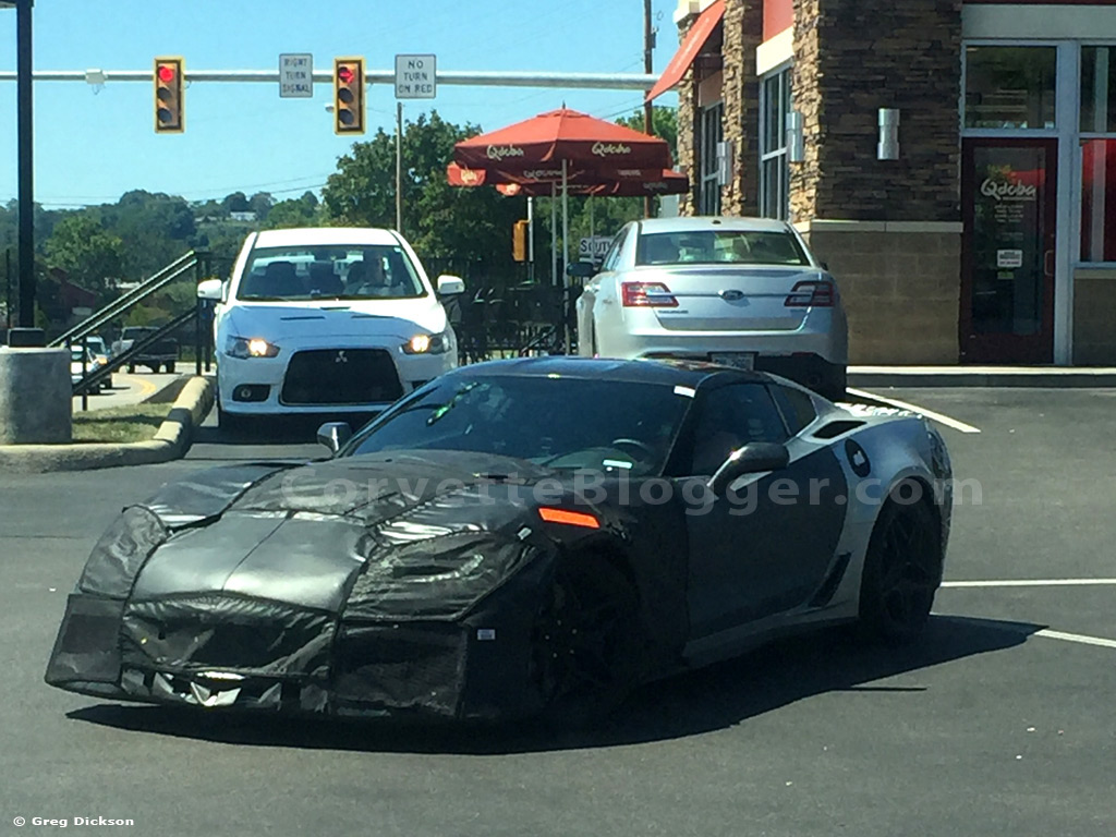 2018 chevrolet zr1. simple 2018 spied two 2018 corvette zr1z06x prototypes captured in public in chevrolet zr1 o