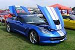 [PICS] The 2016 Corvettes at Carlisle Show