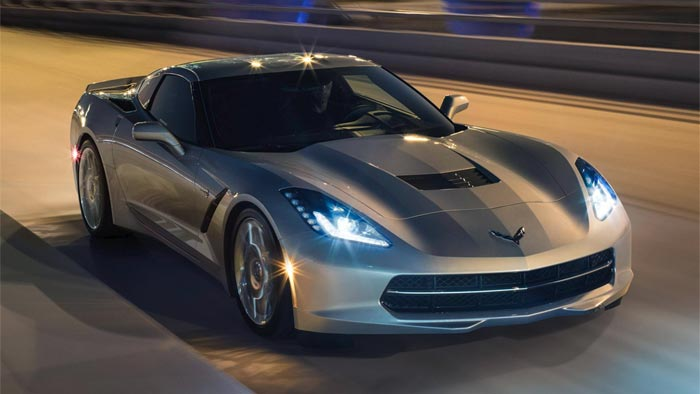 2017 Corvette Tops All Cars In Ko S Made America Index