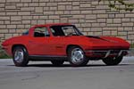 1967 427/400 Corvette Coupe with 9,523 Miles Heading to Mecum Portland