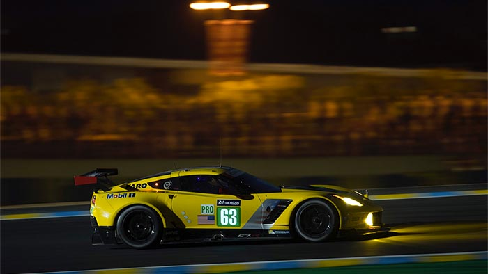 Corvette Racing: How to Follow the 24 Hours of Le Mans