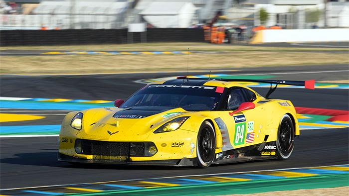 Corvette Racing: How to Follow the 24 Hours of Le MansE
