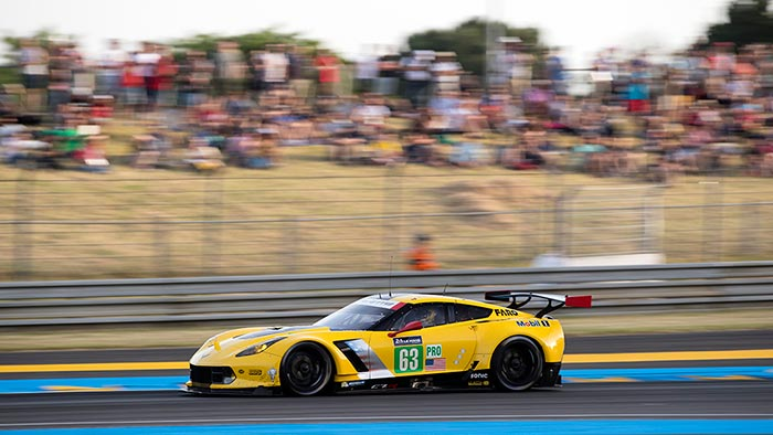 Corvette Racing at Le Mans: Satisfied with Qualifying, Focus Turns to Race