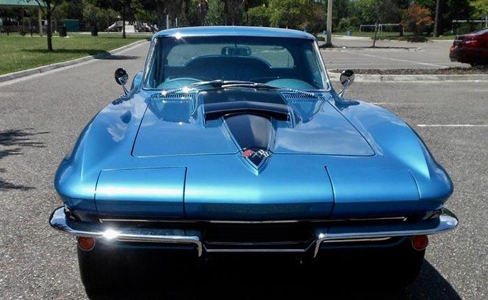 [GALLERY] Midyear Monday! (32 Corvette Photos)