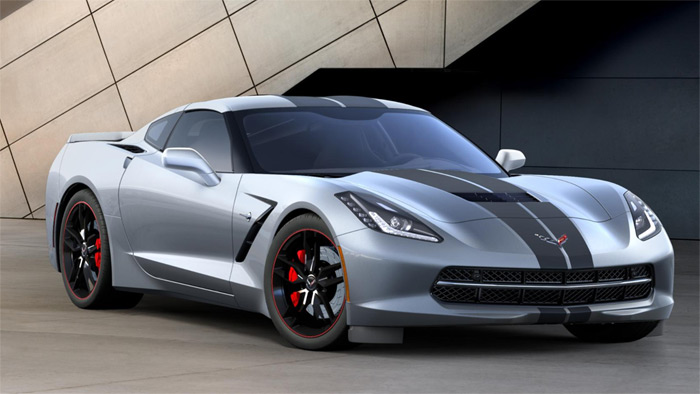 The 2018 Corvette Configurator is Now Live at Chevrolet ...