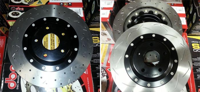 Increase Your Corvette's Stopping Power with DBA Brake Rotors from Southern Car Parts