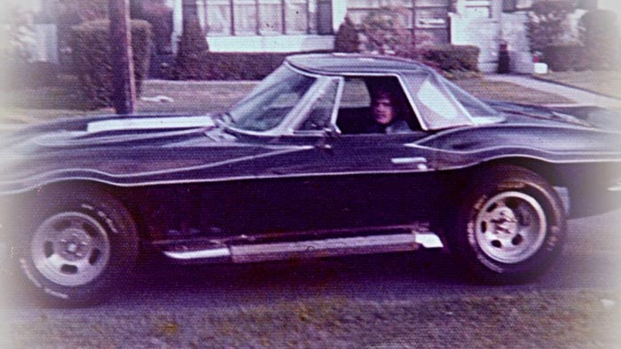 Help this Family Find their Late Brother's Long Lost 1966 Custom Corvette