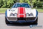 1968 Corvette L-88 Sunray-DX Racer Headed to Worldwide Auctioneers' Monterey Sale