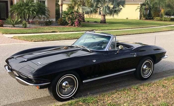 [GALLERY] Midyear Monday! Corvette Forum Edition (50 Corvette photos)