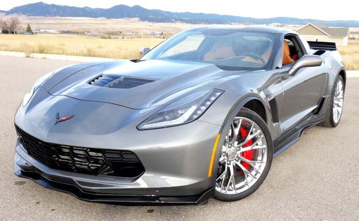 Corvette Panel Maker MFG Will Undergo Temporary Shut-Down as Corvette Plant Retools