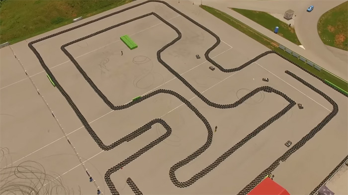 [VIDEO] The NCM Kartplex at the NCM Motorsports Park is Now Open