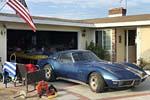 Corvettes on eBay: 1970 Corvette Garage Find