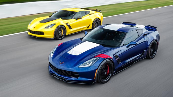 Will the Plant Shutdown Create A Disparity Between 'Early' and 'Late' 2018 Corvettes?