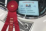 Nino's 1967 Corvette Makes the Journey from Barn Find to Bloomington Certification
