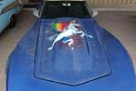 Unicorn 1971 Corvette Wagon Offered in Texas Estate Sale