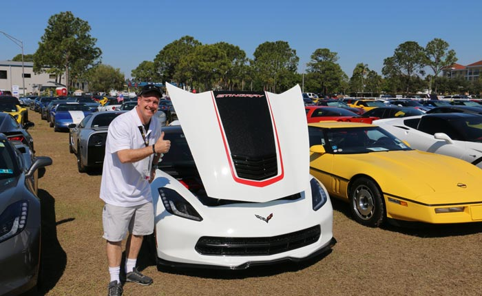 CorvetteBlogger.com Celebrates 12th Anniversary