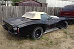 Corvettes on Craigslist: 1972 Corvette Widebody
