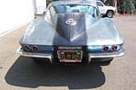 Side Yard Rescue: 1967 Corvette Big Block Coupe with Factory Air
