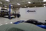CorvetteBlogger Visits the Headquarters for Katech Performance