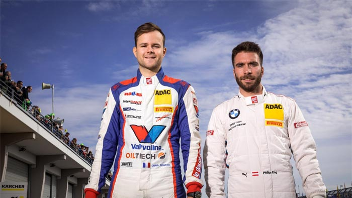 Callaway Competition: ADAC GT Masters Hockenheim Preview