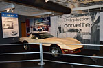 [PICS] 23rd Anniversary Celebration at the National Corvette Museum