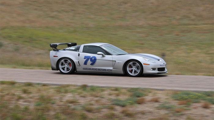 Nebraska's Harchelroad Motors: Fluent in Corvette and Famous for Fun!