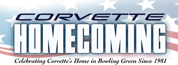 National Corvette Homecoming