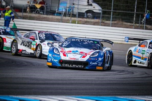 Callaway Competition: 