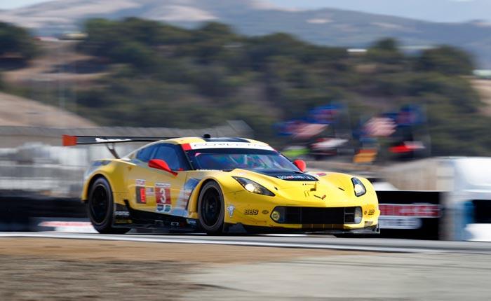 Corvette Racing at Road Atlanta: It's Championship Weekend in GTLM