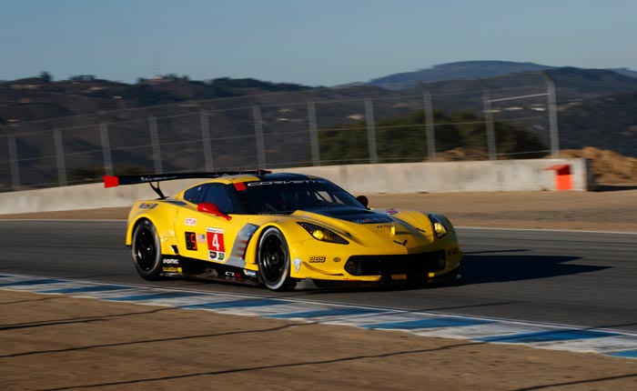 Corvette Racing at Road Atlanta: It's Championship Weekend in GTLM