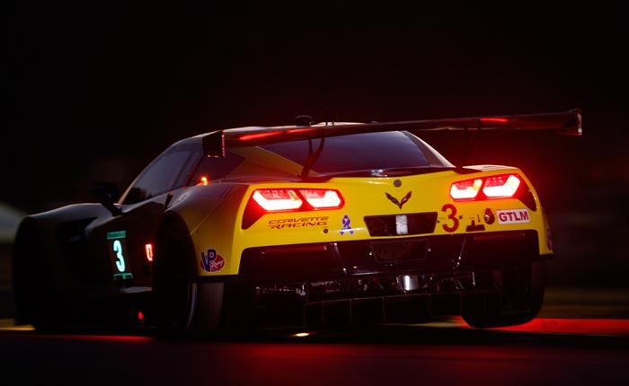 Corvette Racing at Road Atlanta: Runner-Up Finish for GTLM Champions