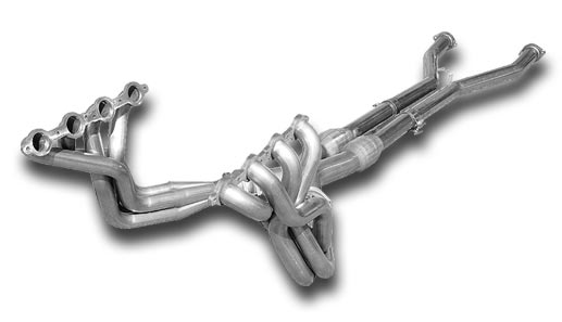 American Racing Headers for C5 Corvette Available at Southern Car Parts