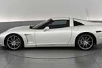 [PICS]  White Hot 2007 Corvette Callaway C16 Coupe Could Be Yours