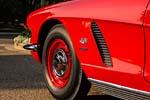 1962 Big Brake Fuelie Corvette Headed to Mecum Las Vegas