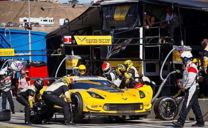 Corvette Racing: In Their Own Words - Antonio Garcia and Jan Magnussen