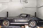 Corvettes on eBay: Barn Find 1965 Corvette Sting Ray Sport Coupe