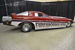 Corvettes on eBay – Jet Powered 1984 Corvette Funny Car