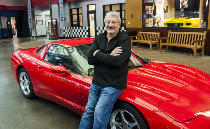 [VIDEO] C5 Corvette with Over 750,000 Original Miles Donated to the Corvette Museum
