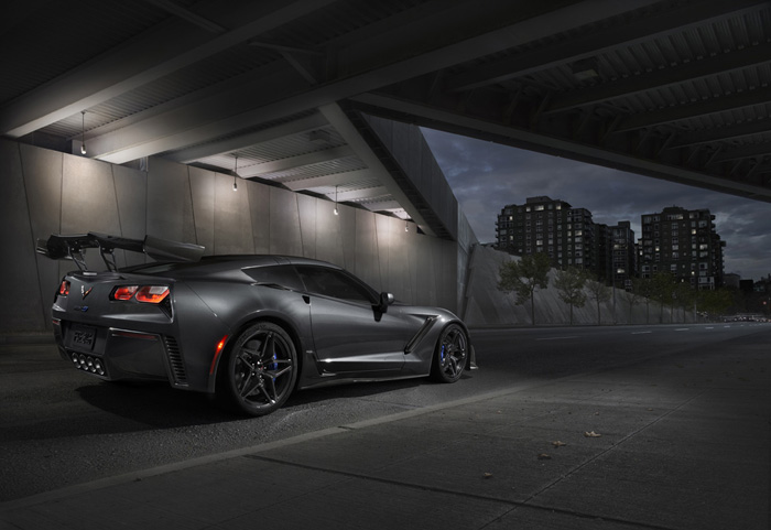 Return of the King! The 2019 Corvette ZR1 Officially Makes its Debut!