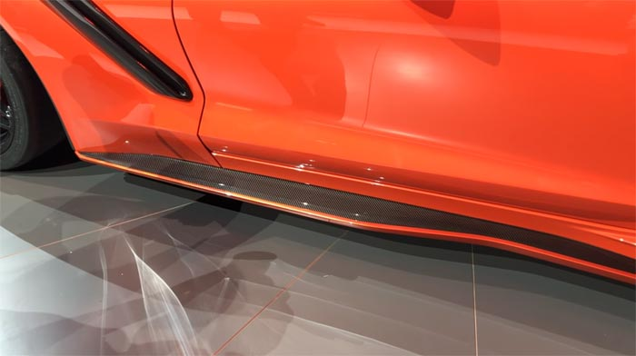 [PICS] Here's Five Things We've Noticed about the 2019 Corvette ZR1
