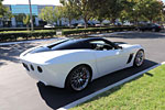 N2A Motors to Offer 50 Examples of the C6-Based Corvette Devilray
