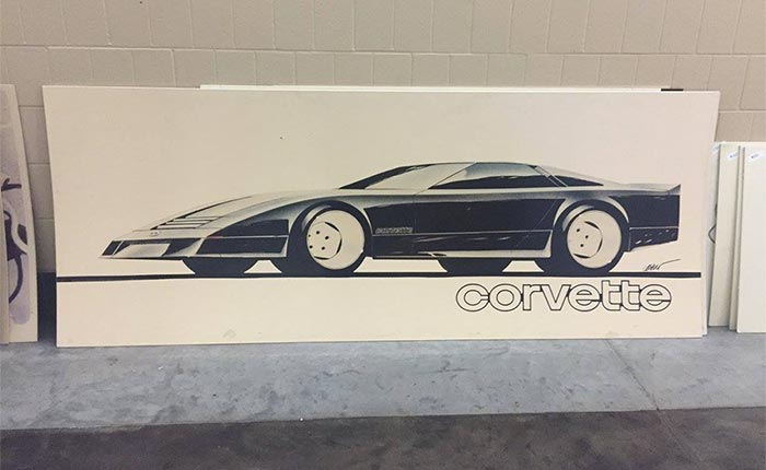Corvette Museum Takes Its Memorabilia Sale Online