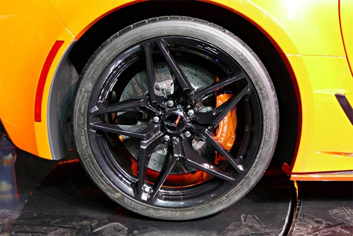 The 2019 Corvette ZR1 Order Guide is Now Available for Download