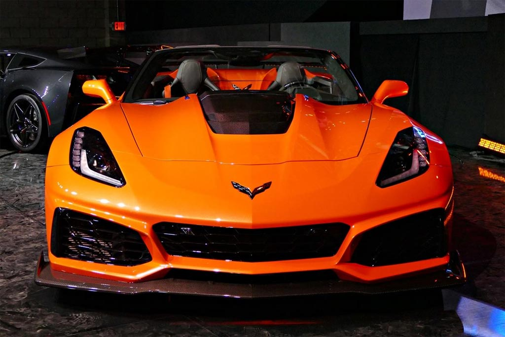 The 2019 Corvette ZR1 Order Guide is Now Available for ...