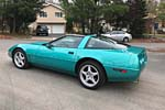BringATrailer.com is Bringing Us this Auction of a 1991 Corvette ZR-1